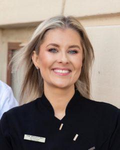 Sara Leandersson